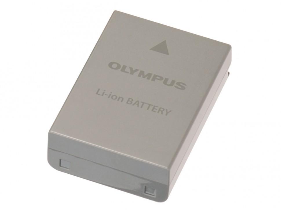 Аккумулятор Olympus BLN-1 (для серии OM-D)