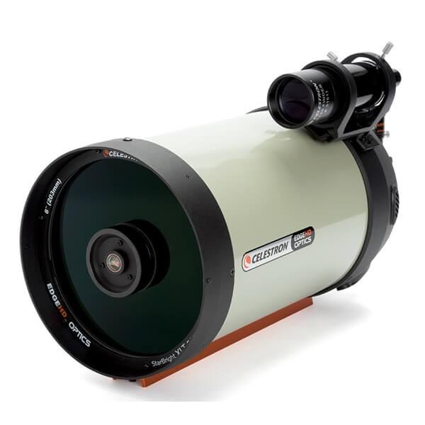 Оптическая труба  C8 EdgeHD (CG-5)