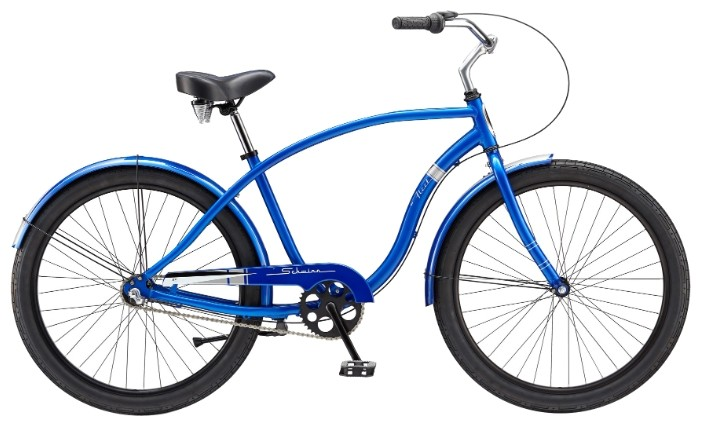 Велосипед Schwinn Fleet (2015) Blue