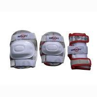 Защита локтя, запястья, колена PWM-302 р.S