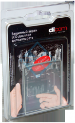 Защитный экран Dicom DN-D5100 для Nikon D5100/5200