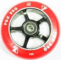 Колесо  5 Spoker 100mm