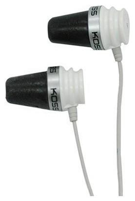 Koss Spark Plug K White