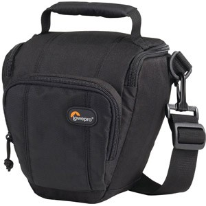 Фотосумка Lowepro Toploader Zoom 45AW black