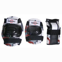 Защита локтя, запястья, колена PWM-303 р.L