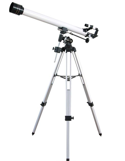 Телескоп Dicom A90060-EQ1 Asteroid 900x60-EQ1