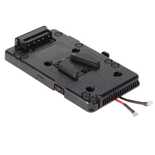 Площадка Plate V-mount для аккумулятора