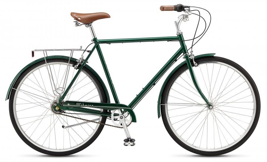 Велосипед Schwinn Brighton 1 (2016)