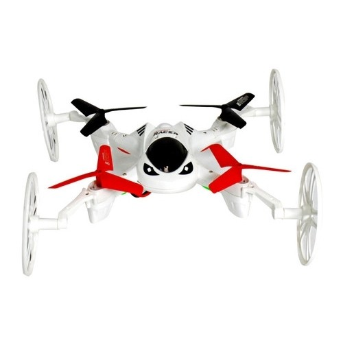 Квадрокоптер 1Toy Gyro-Racer Т58989