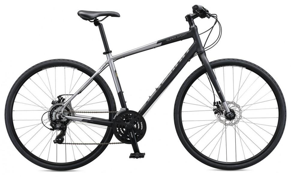 Велосипед Schwinn Super Sport