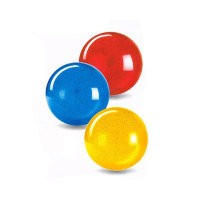 Мяч силиконовый 20см TB03