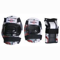 Защита локтя, запястья, колена PWM-303 р.S
