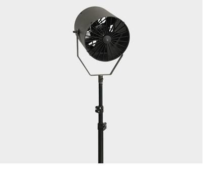 Вентилятор студийный FST Studio Fan New