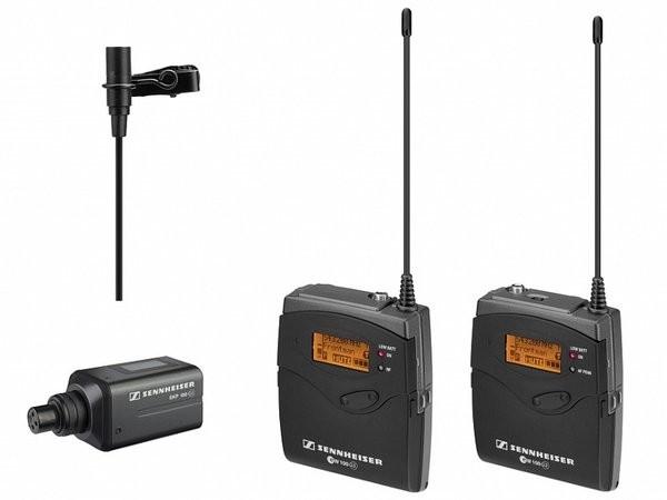 Радиосистема Sennheiser EW-100ENG G3-A-X