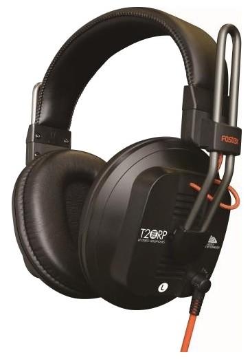 Fostex T20RPMK3