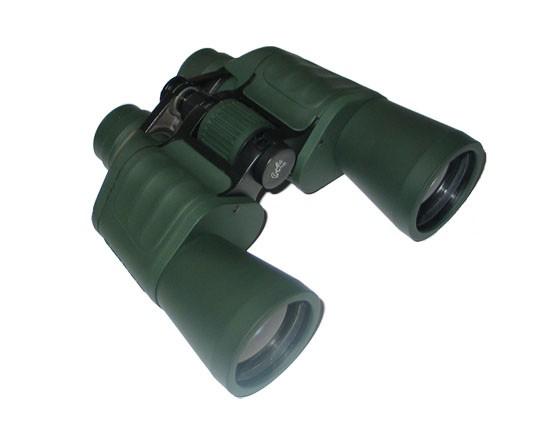 Бинокль Navigator 20х50 Profi зеленый