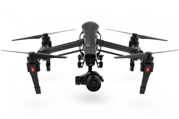 Квадрокоптер Inspire 1 Pro Black Edition