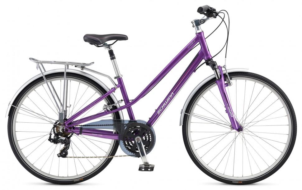 Велосипед Schwinn Voyageur Commute Women
