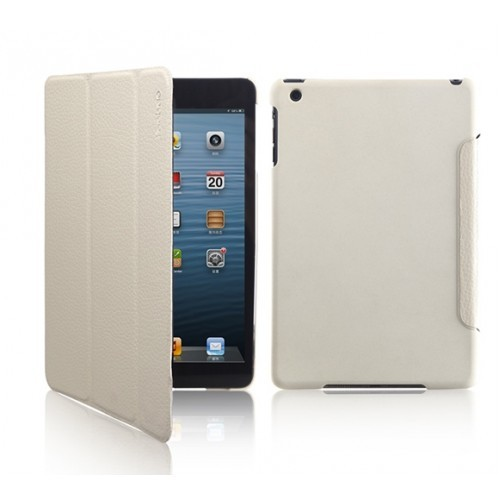Чехол Yoobao для iPad Mini white