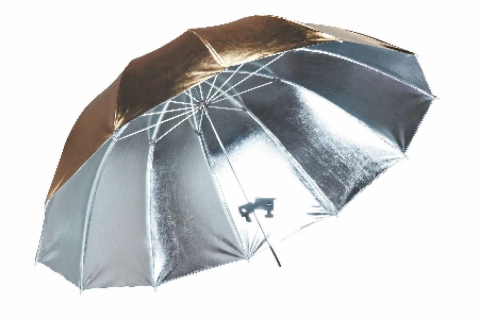 Зонт Falcon Eyes URK-32TGS