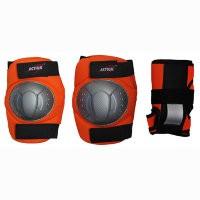 Защита локтя, запястья, колена PWM-360 р.L