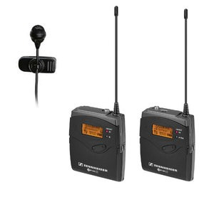 Радиосистема Sennheiser EW-122P G3-A-X