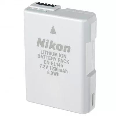 Аккумулятор Nikon EN-EL14А