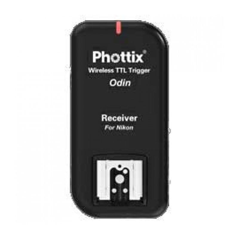 Приемник Phottix Odin II TTL для срабатывания вспышки Nikon
