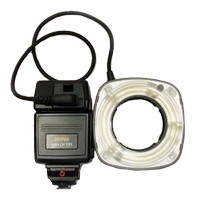 Макровспышка Sunpak Auto DX-12R ring flash unit