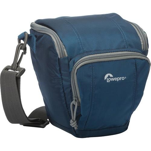 Lowepro Toploader Zoom 45 AW II синий
