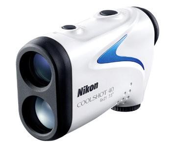 Лазерный дальномер Nikon LRF Coolshot 40 (BKA129SA)