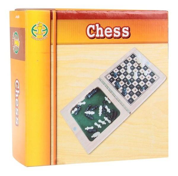 Шахматы Hy1172-1 Huayutoy