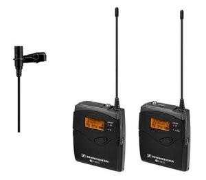 Радиосистема Sennheiser EW-122P G3-B-X