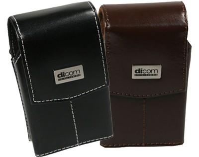 Чехол Dicom DC-600V black