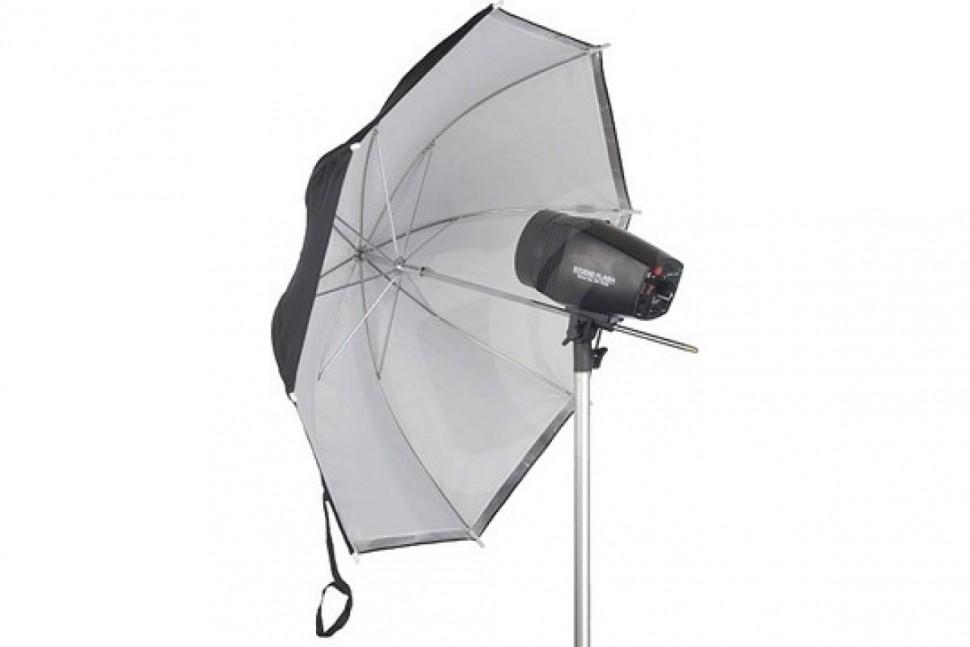 Зонт Falcon Eyes URK-32TWB
