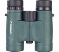 Бинокль Celestron Nature DХ 8x32 Roof
