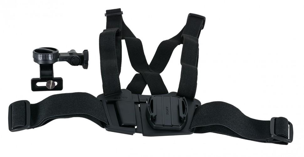 Крепление на грудь Sony AKA-CMH1
