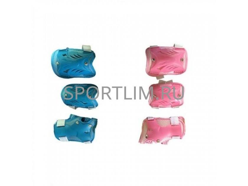 Защита локтя, запястья, колена ZS-421 р.L