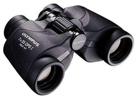 Бинокль Olympus 7x35 DPS I