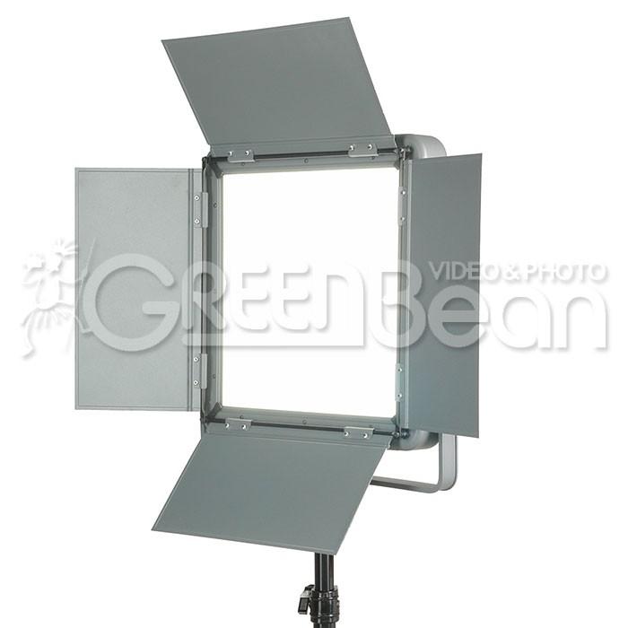 Осветитель светодиодный Greenbean DayLight 150 LED V-mount