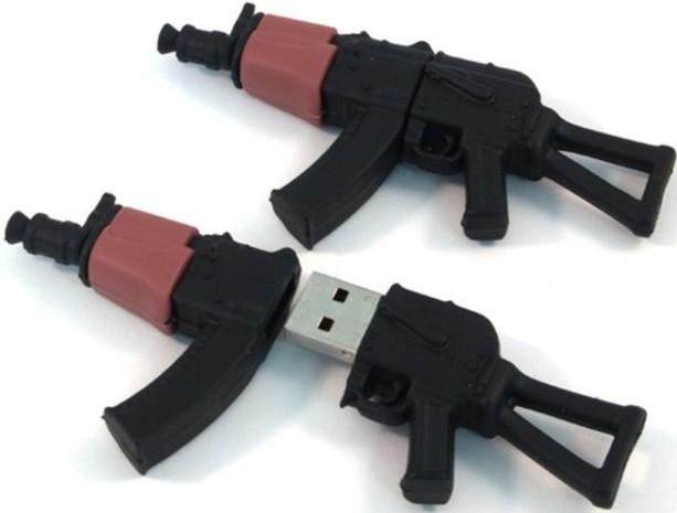 USB-накопитель FM8WR 3.30 8ГБ Аксу