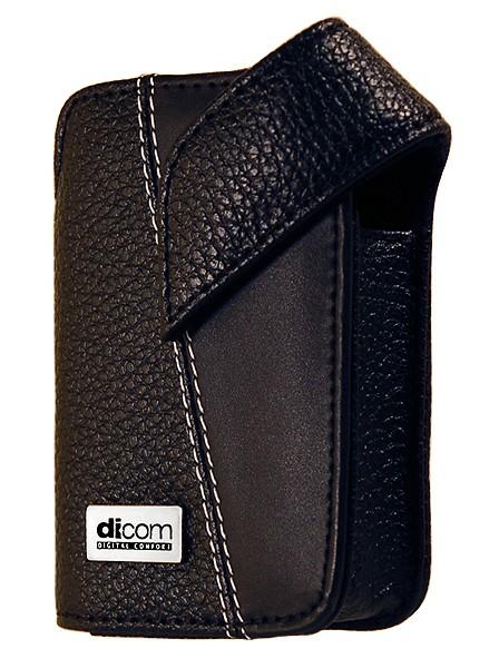 Чехол Dicom DC-655V black