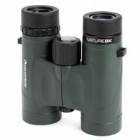 Бинокль Celestron Nature DХ 10x32 Roof