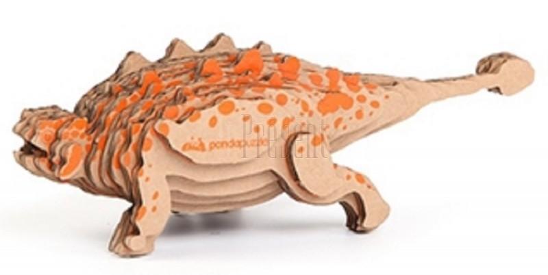 Пазл PandaPuzzle Анкилозавр