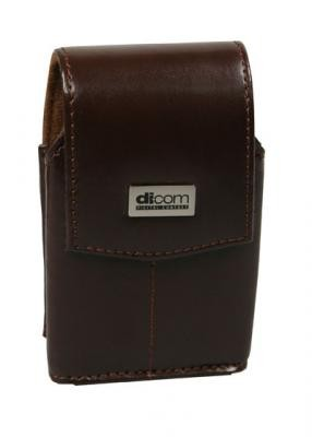 Чехол Dicom DC-800V brown