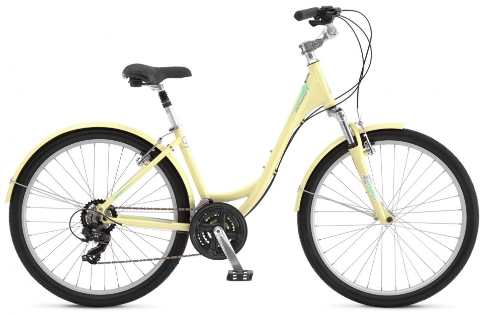 Велосипед Schwinn Sierra Women
