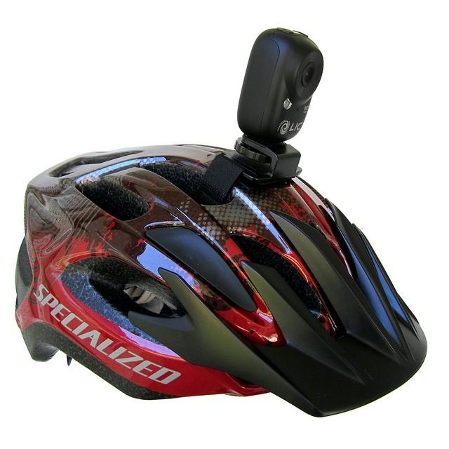 Крепление для вентилируемых шлемов LIC782