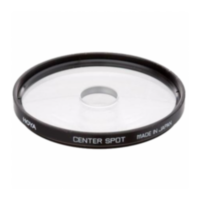 Светофильтр Hoya Center-Spot 67mm