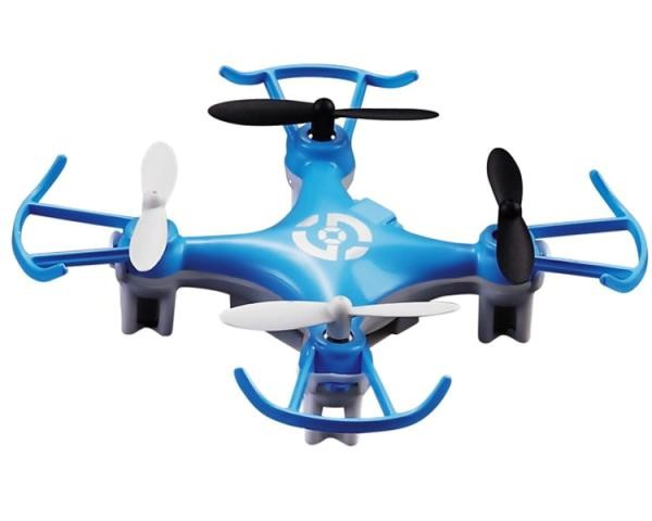 Квадрокоптер Bayangtoys R21396 Blue