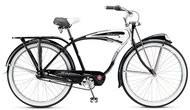 Велосипед Classic Deluxe 7 Black